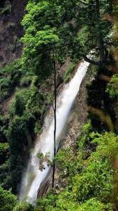 Peessa Ella Falls