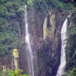 Ramboda Ella Falls / Puna Ella Falls