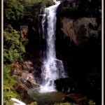 Upper Ramboda Oya Falls