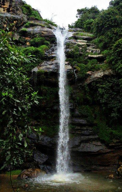 Ravan Ella Falls