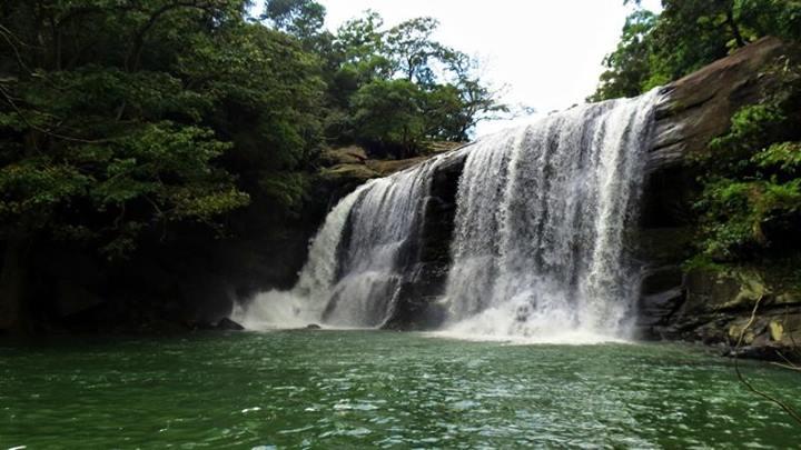 Waterfalls Of Sri Lanka Amazinglanka Com