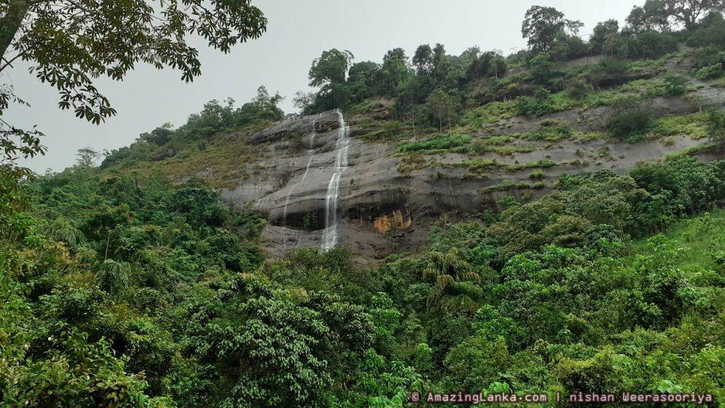 Rikilla Ella (Rikili Ella) Waterfall