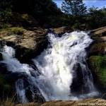 Walawe Ganga West Falls (Hulan Ella)