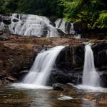 Lankagama Thattu Ella Falls