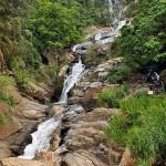 Lower Ravana Ella (Bambaragama Ella Falls)