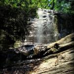 Sapugaharoda Falls (aka Ranmale Biso Ella)