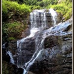 Sampath Ella Falls