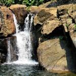 Thambadola Ella Falls