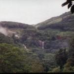 Wee Oya Falls