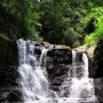 Wambatuhena Ella Falls