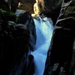 Wedda Peni Ella Falls