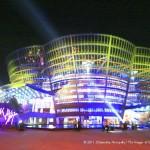 Nelum Pokuna (Lotus Pond) Theater - Colombo, Sri Lanka