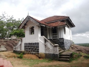 Weboda Gallen Raja Maha Viharaya