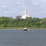 Basawakkulama Wewa – First Reservoir to be in the recorded history of Sri Lanka