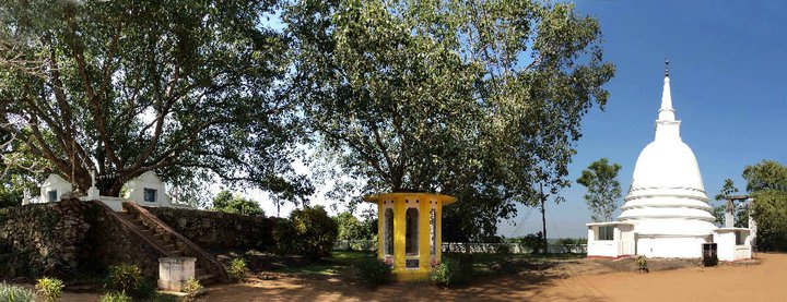Gampaha Asgiriya Raja Maha Viharaya