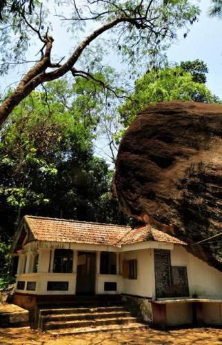 Siththamgallena Raja Maha Viharaya