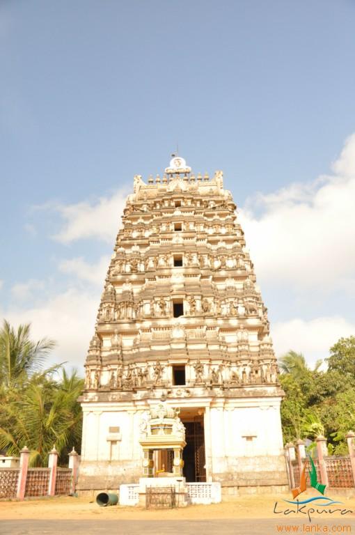 Maviddapuram Kanthaswamy Kovil