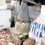 The neglected Dharma Gunawardena Muhandiram Memorial
