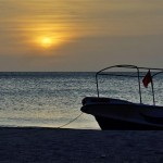 Uppuveli Sunrise - Trincomalee