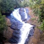 Gavaragiriya Miyunu Ella Falls