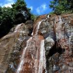 Upper Hunas Falls