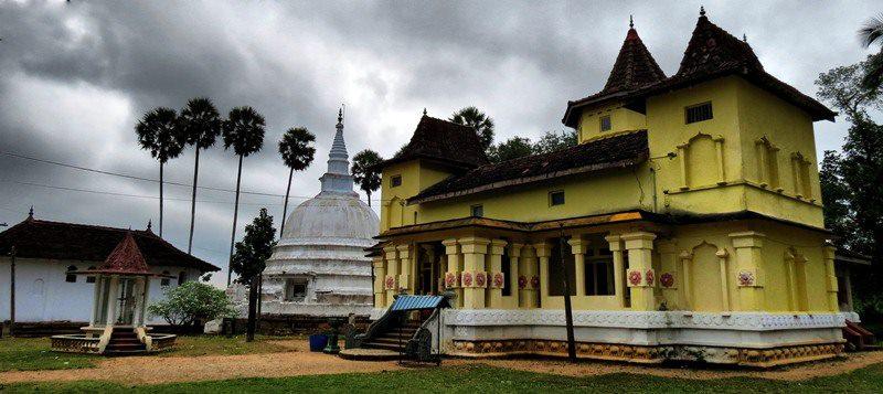 Kotasara Piyangala Rajamaha Viharaya