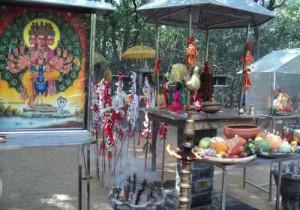 Maha Kabiliththa Devalaya