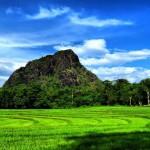 Nilagala Rock