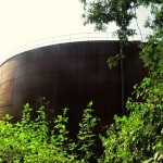 Trincomalee Oil Tank Farm
