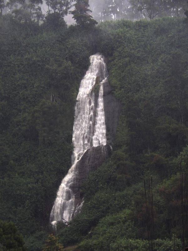 Glen Falls Nuwara Eliya