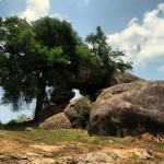 Kathiraveli Pre-Historic Burial Grounds