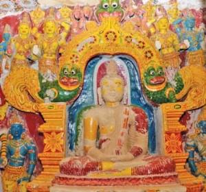 Wegama Rajamaha Viharaya