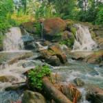 Patta Ella Waterfall