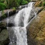 Lihiniyandola Ella Falls