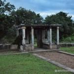 Entrance to the Padanagaraya I