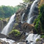 Mandawala Ella Waterfall