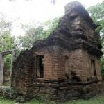 Gedige in Anuradhapura