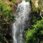 Kandahena Ella Waterfall