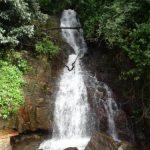Haldummulla Ella Waterfall