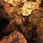 The mysterious Limestone Cave at Akurukaduwa