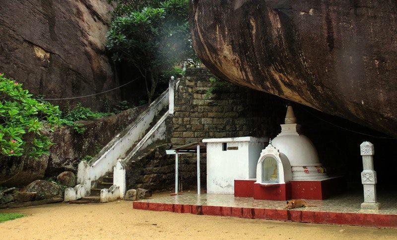 Rankirimada Rajamaha Viharaya