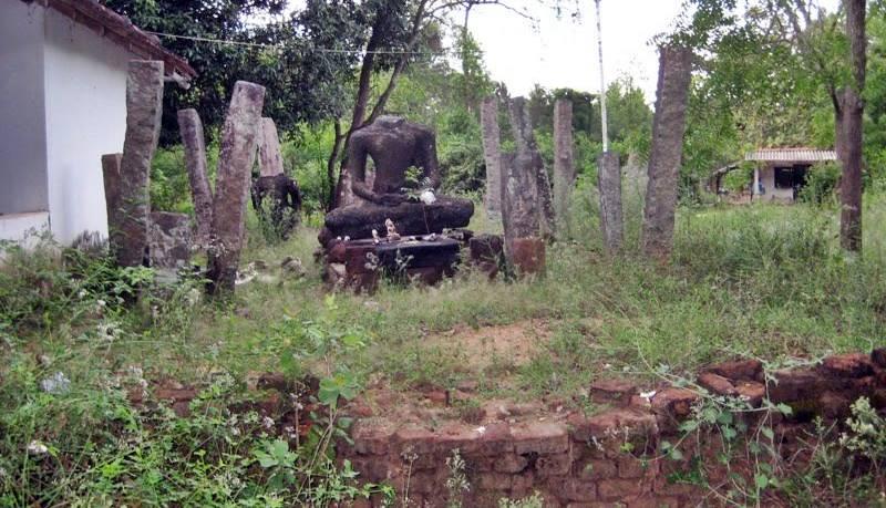 Kahambiliyawa Rajamaha Viharaya