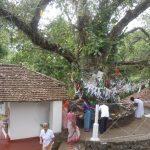 Alawathugoda Ancient Sri Sumana Saman Devalaya