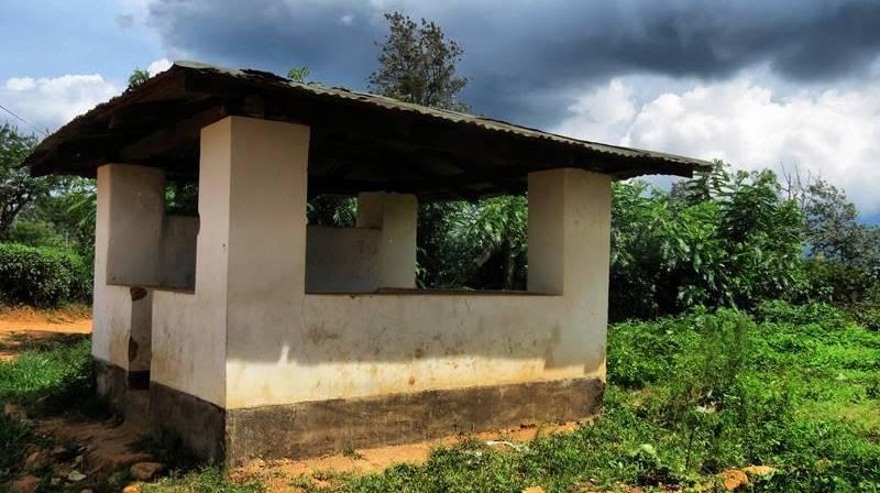 Kirioruwa Ambalama
