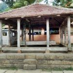 Pujapitiya Dolapihilla Ambalama