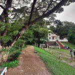 Bambawa Rajamaha Viharaya in Galewela