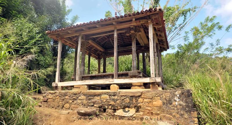 Kandewela Ambalama