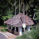 Mahawaththa Ambalama in Algama - අල්ගම මහවත්ත අම්බලම