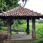 Ambagaspitiya Gallindawatta Ambalama