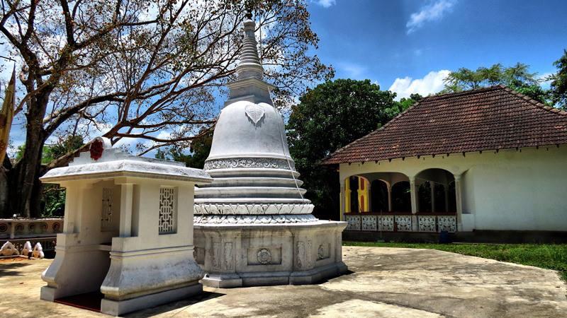 Bibilemulla Rajamaha Viharaya